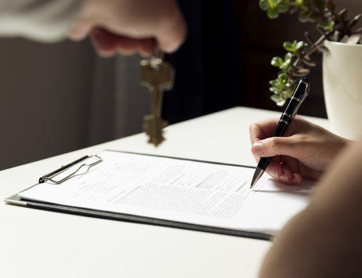 Contrato de aluguel