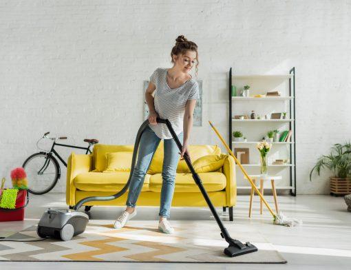 como organizar as tarefas da casa